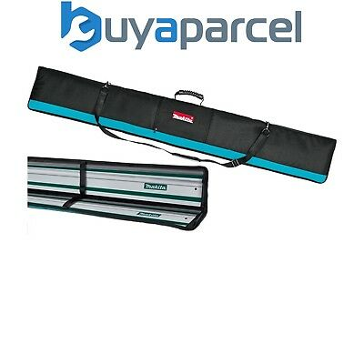 Makita P-67810 Carry Case Guide Rail Bag for 2 x 1.4m Rails SP6000 Plunge Saw