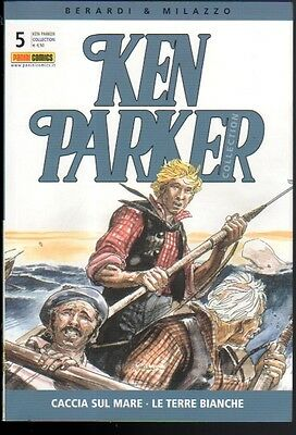Ken Parker Collection 5