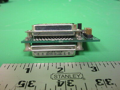 Automation Breakout Board for Dolby CP 650 and DTS