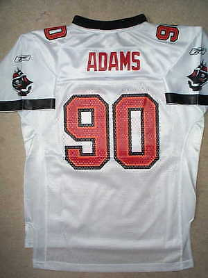 7fc1abb2 THROWBACK TAMPA BAY Bucs RONDE BARBER nfl Jersey YOUTH KIDS BOYS (s ...