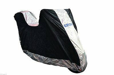 OXFORD SCOOTER (with Top Box) AQUATEX WATERPROOF WEATHER RAIN DUST COVER - OF918