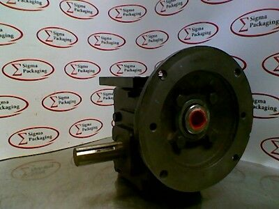 Winsmith 2009123 Speed Reducer 20:1 Ratio .97Hp 1750Rpm