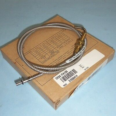Banner 3Ft Right Angle Sensing End Fiber Optic Cable Ita13S *new*