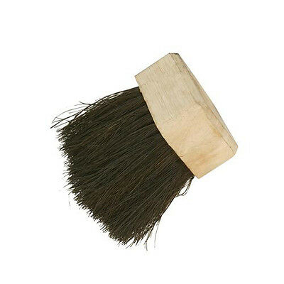 110mm Replacement Tar Brush Head - Preparation, Sealing, Roofing, Building