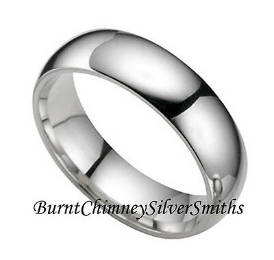 Personalized Economy Stainless Steel Name Ring Customized Promise Ring ECON-001