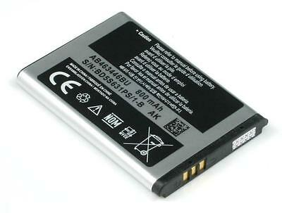 NEW Original/OEM/Genuine Cell Phone Battery For AT&T Samsung SGH-A107 A137 A197