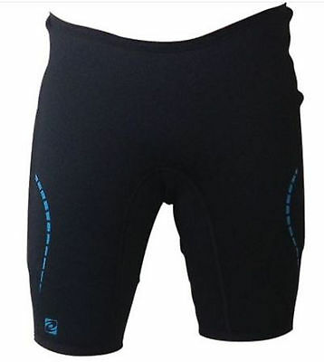 Typhoon 3Mm Neoprene Watersports Wetsuit Shorts Canoe Kayak Dinghy Cycling