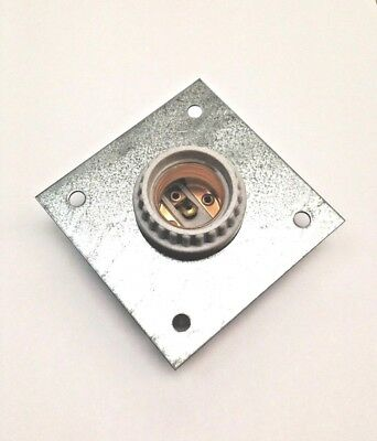 Light Fixture Assy For Baxter Ov850/ov851 Revolving Oven 1M3090-00001