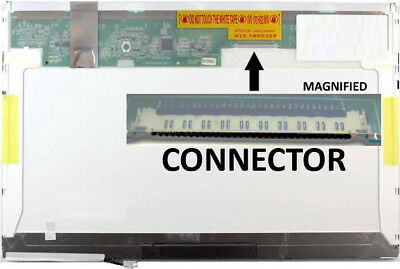 """New Laptop Notebook Lcd Ccfl Screen Display 15.4"""" For Hp Compaq 8510W"""