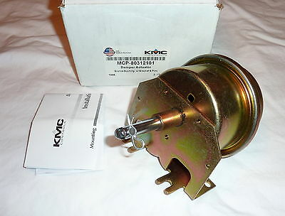 KMC MCP-80312101 Damper Actuator 3-12 PSI w/ Clevis & Cotter Pins NEW in Box!!