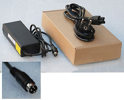 24V 2,5A Netzteil Power Supply Epson Tm-T88 Tm-T88Iii Tm-H5000 Tm-H6000Ii Kabel