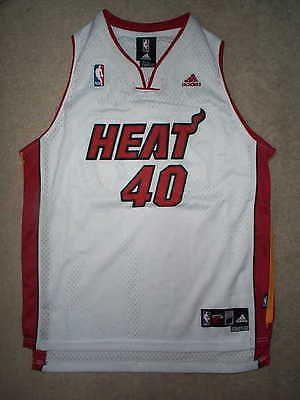 meet 75c8d 00a54 STITCHED/SEWN MIAMI HEAT UDONIS HASLEM nba Jersey YOUTH KIDS BOYS (m-medium)