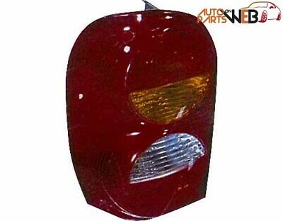 FARO-FANALE POSTERIORE DX JEEP CHEROKEE 1984-1996 TOP QUALITY
