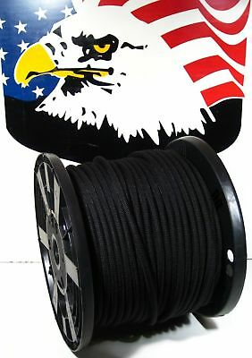 "3/8"" x 250' Bungee Shock Cord Stretch Marine Rubber Rope Truck Tarp Tie Down USA"