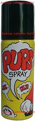 Pupsspray Gestank Scherzartikel Party Stinkbombe Skunk
