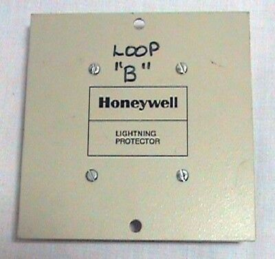 Honeywell Lightning Protector Protection Module 14502412-014