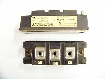 Mitsubishi Electric #QM30E3Y-H Solid State Relay  2/4/8