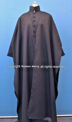 Severus Snap Cospaly Costume Size L Human-Cos