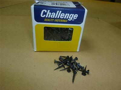 500g (FULL BOX) - Fine Cut UPHOLSTERY TACKS / PINS / NAILS (Size: 13mm) FREE P&P