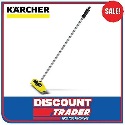 Karcher PS 40 Power Swab / Scrubber Surface Cleaner Brush - 2.643-245.0