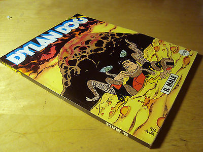 Dylan Dog Prima Ristampa N° 51 1993 Ottimo