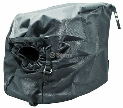 Chipper Vac Bag for Troy-Bilt - Replaces Part Numbers: 1909372, 1901482, 1908515