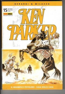 Ken Parker Collection 15