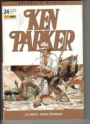 Ken Parker Collection 24