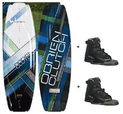 OBRIEN Wakeboard Clutch 137 + chausses  NEUF