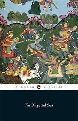 The Bhagavad Gita (Penguin Classics) - Paperback NEW Patton, Laurie  2008-08-28