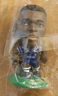 Microstars CHELSEA (HOME) DESAILLY, GREEN BASE MC248