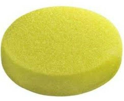 Festool Polishing Sponge PS STF D80x20 YE/5 201989 WAS 493842