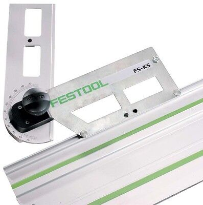 Festool Combination bevel FS-KS 491588 FREE NEXT DAY DELIVERY