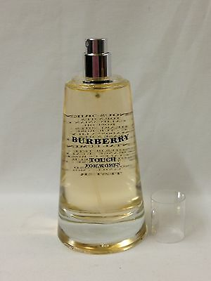 Burberry Touch by BURBERRY WOMEN PERFUME EDP SPRAY 3.3 OZ 100 ML NEW TST PACK
