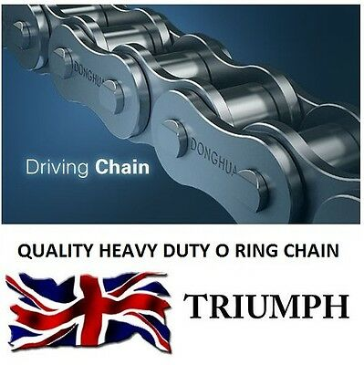 Triumph 900 Trophy 1991-95 Heavy Duty O Ring Chain