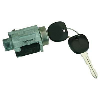 Replacement Ignition Lock Cylinder & Keys NEW for Chevy Olds Pontiac