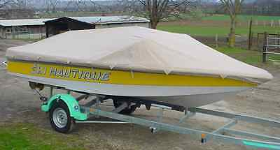 Bache Taud Complet Made In France Correct Craft Ski Nautique  Neuf