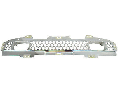 New OEM Performance Off Road Chrome Front Lower Grill Trim For Hummer H3 H3T