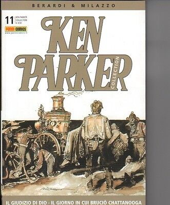 Ken Parker Collection 11