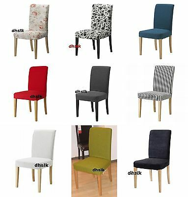 Slipcovers furniture home garden for Chaises parson ikea