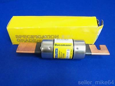 Bussmann Lpn-Rk-150Sp Class Rk1 250 Vac/vdc Dual-Element Time-Delay Fuse, Nib