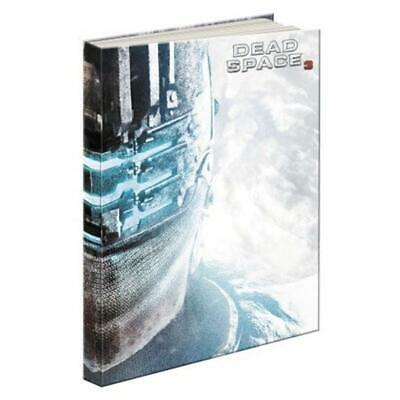 Dead Space 3, offiz. Engl. Lösungsbuch Strategy Guide Collectors Edition NEU&OVP