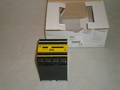 New! SICK Safety Relay RE4000-RB3 Non Contact Safety System 6025083 NIB
