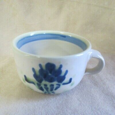 M.a. Hadley Bouquet Cup In Very Good Condition