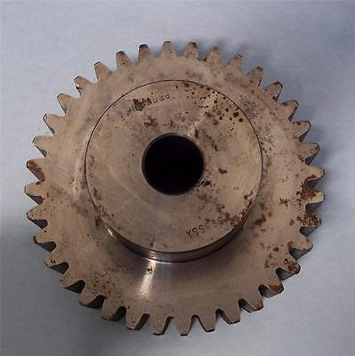 "Browning 1.6"" Bore, 5.5""od, 36 Teeth, Spur Gear Yss636"