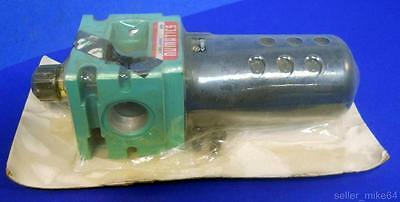 "Numatics L30L-06S4, Air Line Lubricator, 3/4"" Npt, New Sealed"