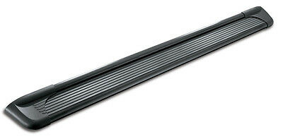 Westin Sure Grip Black Running Boards for 2007-2012 Toyota Tundra CrewMax