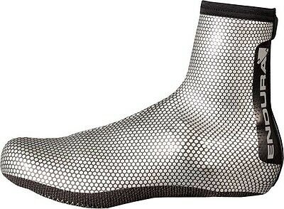 Silver Road Cycling Overshoe / Booties by Endura