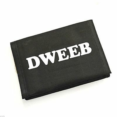 Cool DWEEB Canvas Wallet XCWB006