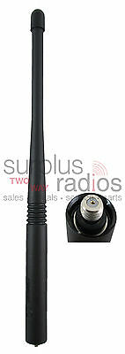 OEM PSM VHF 150-174 Antenna PMAD4086 for Motorola XPR6550 XPR6350 Portable Radio